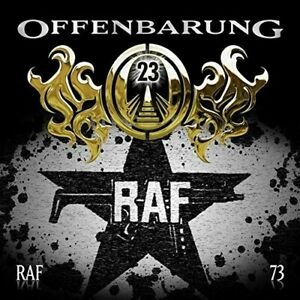 OFFENBARUNG-23-FOLGE-73-RAF-CD-NEW