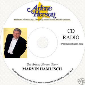 Marvin-Hamlisch-Interview-6-segments-30-minutes-CD