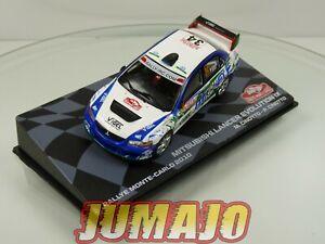 RMIT36F-1-43-IXO-Rallye-Monte-Carlo-2010-MITSUBISHI-Lancer-Evo-IX-Cinotto-34