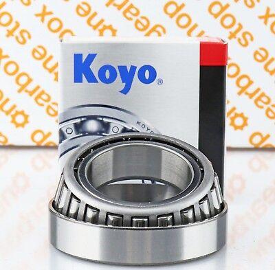 SUZUKI JIMNY R72 5SP GEARBOX BEARING KOYO 6907//3YD FITS 08//05 ONWARDS 25X55X10