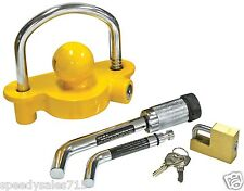 Reese Towpower 7014700 Tow 'N Store Keyed Alike Lock Kit New Free Shipping USA