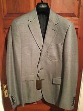 Gucci blazer jacket New £1750 EU52 UK42