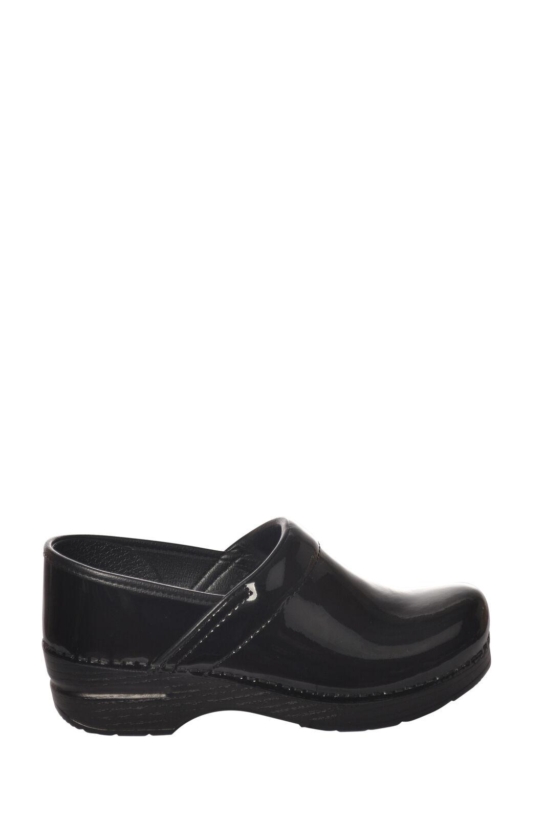 Dansko - zapatos - mujer - Negro - 6518420i190829