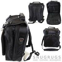 Mens / Ladies Work / Business / Travel Backpack / Rucksack Laptop Bag