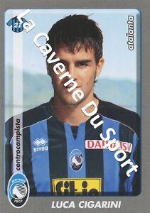 N°016 LUCA CIGARINI # ITALIA ATALANTA STICKER PANINI CALCIATORI 2009 NEnBD0hj-09103130-580812327