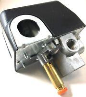 Mdr21-ea/11 Condor Pressure Switch 4 Port W/ Unloader & On-off Lever