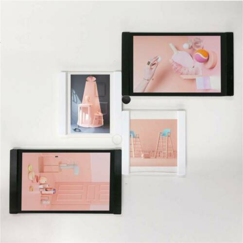 Details about  /Photo Frame Family Love Friends Wall Mounted Picture Album Frame Holder GR