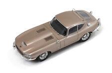 Jaguar E-Type Loewy 1966 Champagne  1:43 Ixo PremiumX PR0243