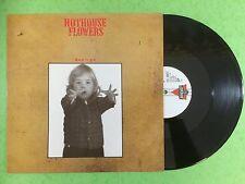 Hothouse Flowers - Don't Go / Saved / Hydroman, London LONX-174 Ex