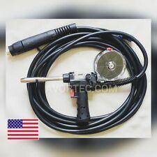 Mig Spool Gun 200 Amp For Avortec Welders And Controller Box For Av5x