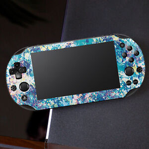 Details about Blue Marble Vinyl Skin For Sony PS Vita 2000 Console  Protective Vinyl Sticker