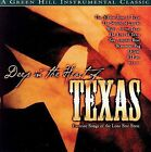 Deep in the Heart of Texas by Craig Duncan and the Smoky Mountain Band (CD, 2002, Green Hill Productions)
