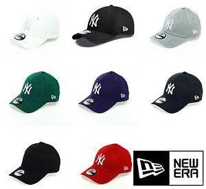 NEW-ERA-39thirty-NY-Yankees-39-Thirty-Cap-BNWT