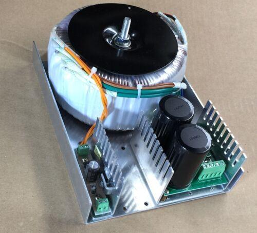 5V Servo Motor Power Supply AnTek PS-10N82R5 82Vdc 12A 1000W peak 20A