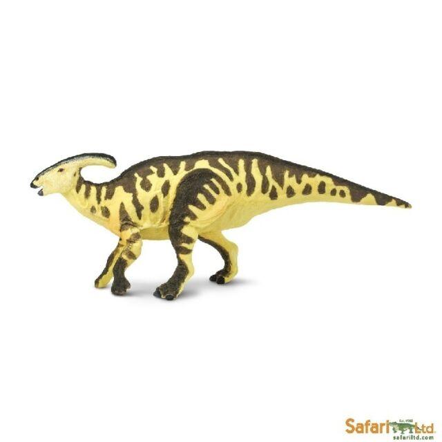 Safari ltd 306029 Parasaurolophus 19 cm Series Dinosaurs