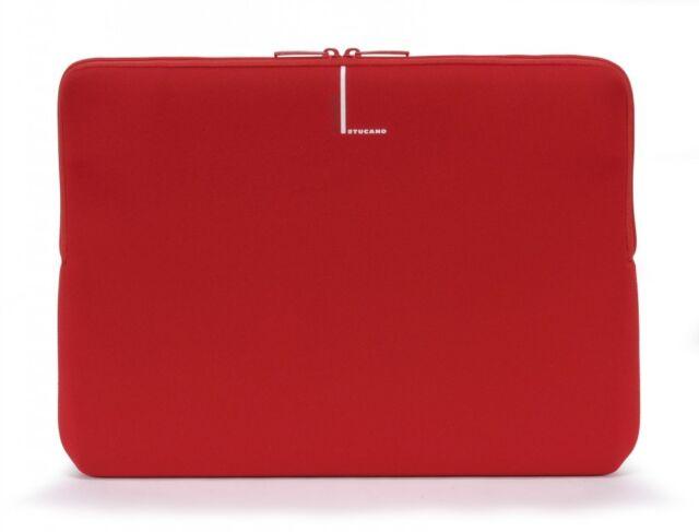 "Second Skin Colore für Notebooks 15/16"" widescreen , rot"