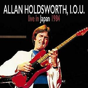 Allan-Holdsworth-I-O-U-Live-In-Japan-1984-NEW-CD-DVD