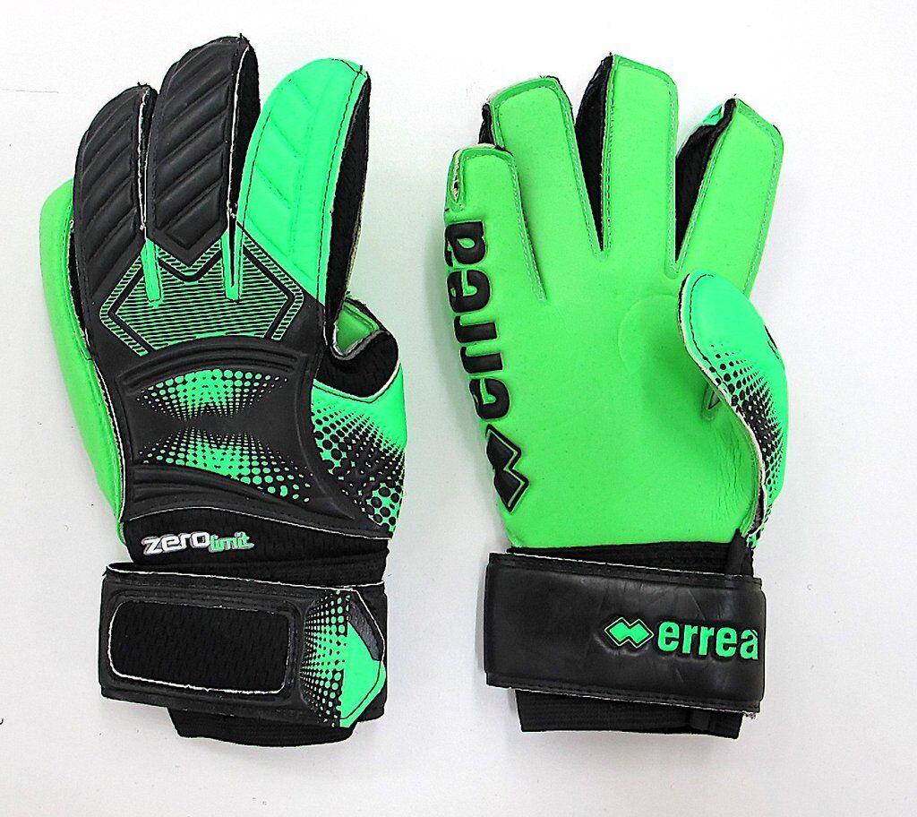 Handschuhe Torhüter Herren ERREA art. EA2Y0Z08180 Mod. ZERO LIMIT | Hohe Qualität und Wirtschaftlichkeit