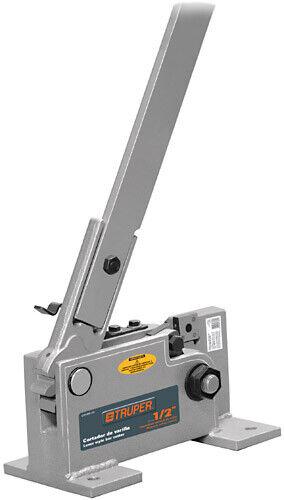 TRUPER COVAR-1 2 Rod cutter, up to 1 2 '
