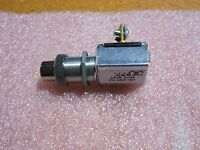 Cole Hersee Push Switch Part A645-1201 Nsn: 5930-01-038-1619