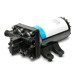 Shurflo-ProBlaster-II-Deluxe-4-0-Wash-Down-Pump-Pro-Blaster-Washdown