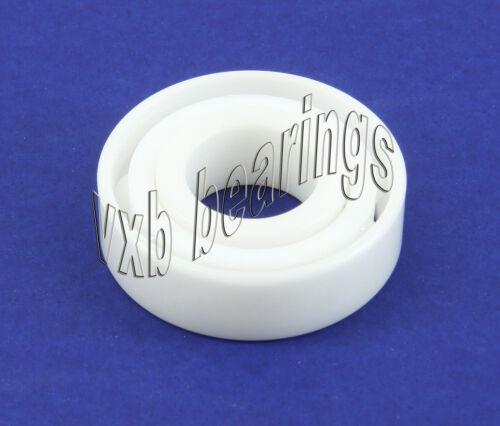 7200 Angular Contact Full Ceramic Bearing 10x30x9 Ball Bearings 16257