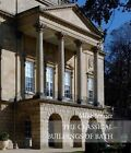 The Classical Buildings of Bath by Mike Jenner (Paperback, 2013)