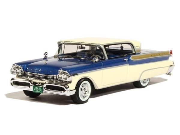 NEO MODELS Mercury Turnpike Coupe metallic 1 43 45875