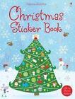 Christmas Sticker Book von Fiona Watt (2016, Taschenbuch)