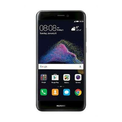 Huawei P8 Lite 2017 Black, Smartphone, Android, 16 GB, 5.2''