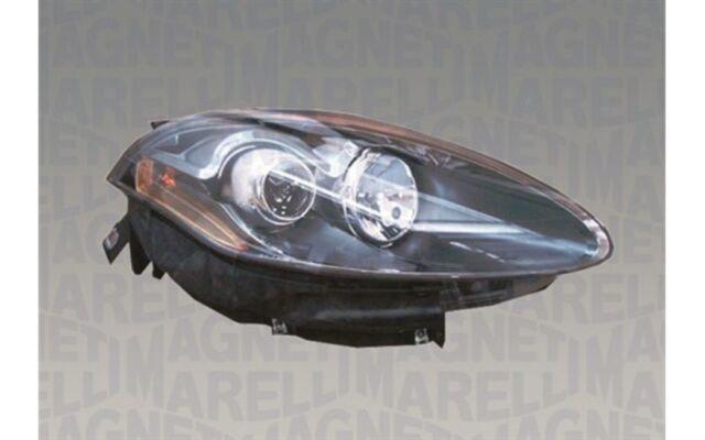MAGNETI MARELLI Faro principal FIAT CROMA 712437121129