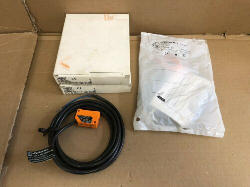 IN-2002-ABOA IFM Efector NEW In Box Proximity Switch Sensor IN0097