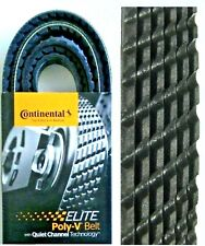 Continental Elite 4070884 Poly-V//Serpentine Belt