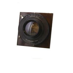Vintage-Wollensak-8-75-034-F-4-Verito-Diffused-Focus-in-Betax-No-5-Shutter-BG