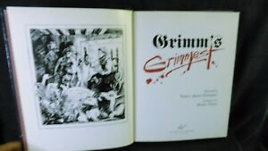 034-Grimm-039-s-Grimmest-034-Gruesome-and-Ghastly-Tales-for-Grown-Ups