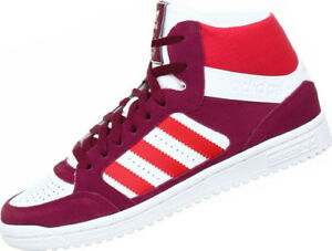the best attitude 72794 d09ac Image is loading Adidas-Originals-Mens-Pro-Play-Trainers-Running-Shoes-
