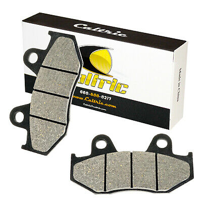 Brake Pads FITS YAMAHA 450 YFZ450 YFZ450S YFZ450T 2004-2005 Front Rear Brakes