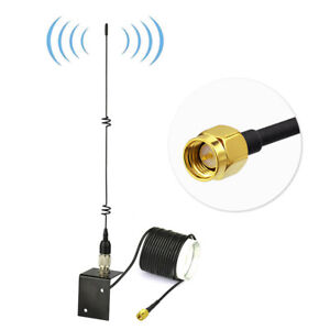 5dBi-700MHz-2600MHz-4G-LTE-Bracket-Mount-Antenna-Aerial-with-SMA-Male-3m-Adapter