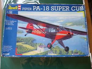 Revell-1-32-Piper-Super-Cub-PA-18