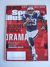 Sports Illustrated V120N2 - Blount Force Drama - 20-Jan-2014