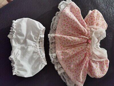 couleur aux choix Ours réplique pour robe my child  vendu par 1