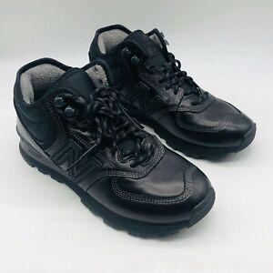New Balance 574 Mid Black MH574OAC, Men
