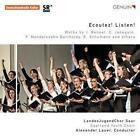 Ecoutez-Listen von Lauer,LandesJugendChor Saar (2014)