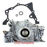 Fits 85-97 Chevrolet Geo Pontiac Suzuki 1.0l G10 1.3l Sohc G13ba G13a Oil Pump on Sale