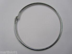 1-EX-LARGE-JAILERS-KEY-RING-KEYRING-HOLDER-125mm-5-034-SPLIT-HEAVY-DUTY-50-KEYS