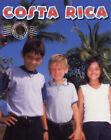 Costa Rica by Patrick Cunningham (Hardback, 2004)