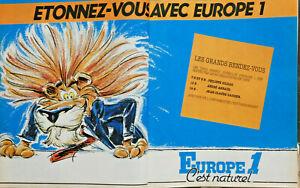 PUBLICITE-DE-PRESSE-1980-ETONNEZ-VOUS-AVEC-EUROPE-1-C-039-EST-NATUREL-GILDAS-DASSIER