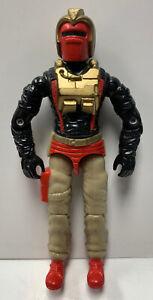 Vintage-GI-Joe-Ferret-Action-Figure-V1-from-1988-ARAH-3-75-Cobra-Iron-Grenadier