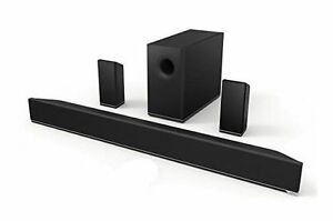 s l300 vizio s3851w d4 sound bar subwoofer ebay  at crackthecode.co