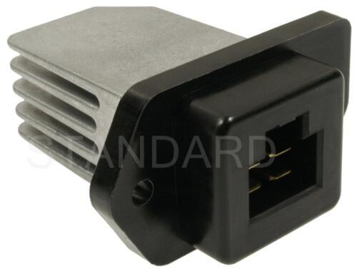 HVAC Blower Motor Resistor Standard RU-741 fits 06-15 Mazda MX-5 Miata